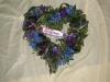 gosport-florist-open-heart-blue-purple