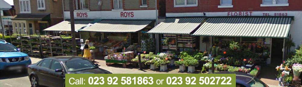 Roys Florist